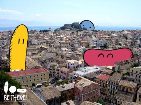 BeTHERE_Corfu_Town_Photo_Tomek